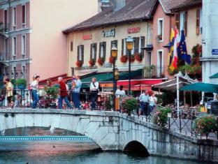 Mercure Annecy Sud