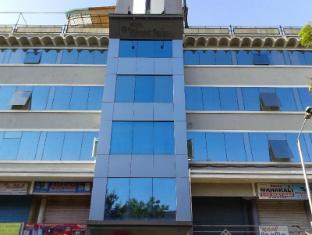 Hotel Vibrant Residency