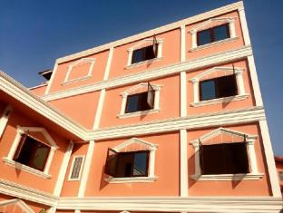 Khamsaner Apartment