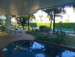 Oceans Edge Residence Pattaya