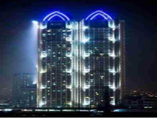 GA Tower Loft Suite