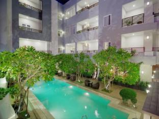 Anik Boutique Hotel and Spa - Norodom Blvd