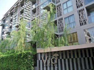 Apartment Sukhumvit