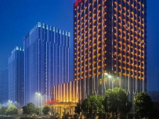 Wanda Realm Bengbu Hotel