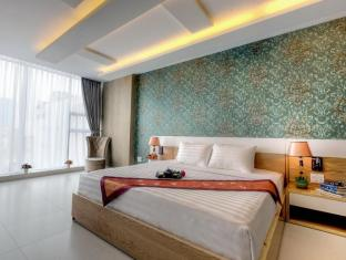 Hong Vina Luxury Hotel