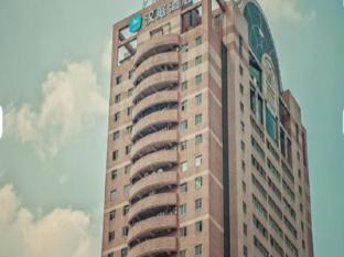 Hanting Hotel Chengdu Tianfu Plaza Yanshikou Branch