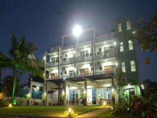 Bohol Sunset Villa