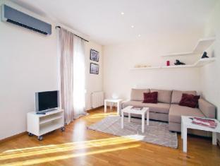 Provenca Viladomat 2 Bedroom Apartment
