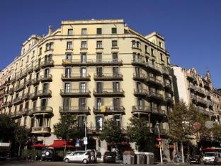 Roger de Lluria Passeig de Gracia 4 Bedroom Apartment