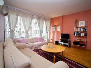 Apartment Jaume Vicenc Vives Barcelona