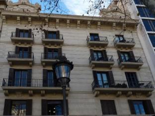 Bcn Paseo De Gracia Rocamora Apartment