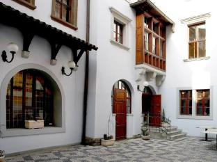 Old Town Residence