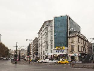 Manesol Old City Bosphorus Hotel