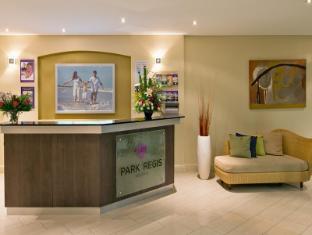 Piermonde Apartments