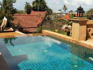 Big Buddha Paradis Hotel