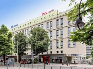 ibis budget Berlin Kurfürstendamm