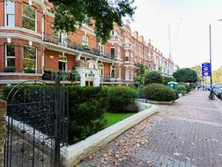 Veeve  House Battersea Park