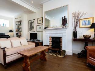 Veeve  House Lysia Street Fulham