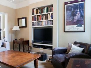 Veeve  Luxury House Finlay Street Fulham