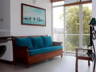 Anaqkara Beach Apartment