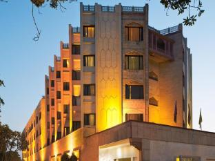 Mansingh Palace Hotel Agra