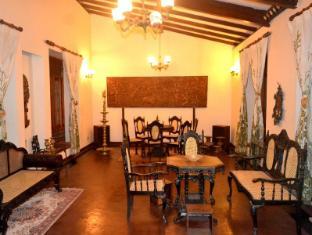 Heina Luxury Villa Colombo Sri Lanka