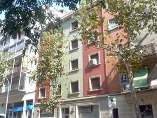 Apartment Calabria Provenca Barcelona