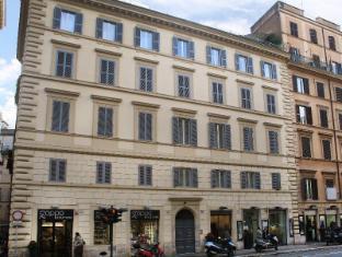 Apartment Corso Vittorio Emanuele I Roma