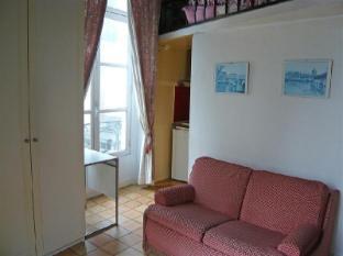 Apartment Rue de Seine Paris