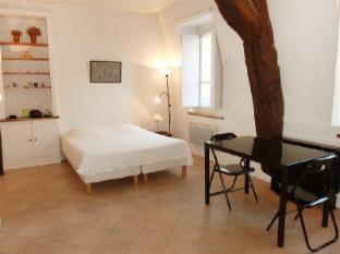 Apartment Rue P L Courier Paris