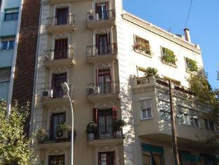 Apartment Valencia Cartagena Barcelona