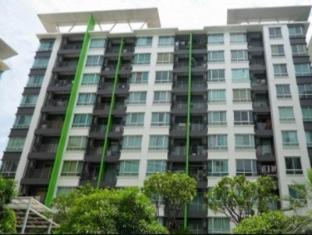 @City Condominium