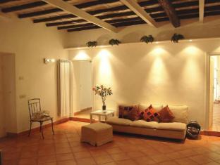 Carrozze Stilish 3 Bedroom Apartment