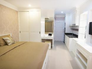 Evergreen Pattaya Serviced Residences