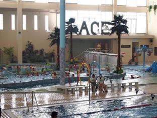 Ace Suites Condotel