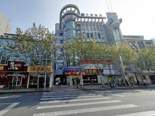 Hanting Hotel Shanghai North Sichuan Road Center Branch