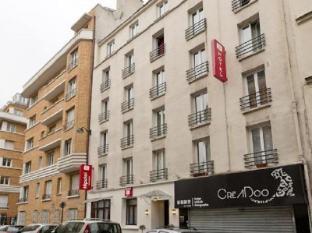 Hipotel Paris Pere-Lachaise Republique