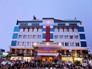 Hotel Swagath Grand Nagole