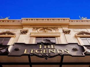 The Legends Hotel