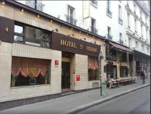 Hotel Saint Pierre Medecine