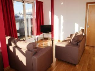 Access Apartments Farringdon
