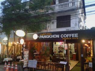 Cafe de Pangkhon @ Nimman Soi 13 Guest House