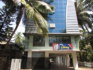 Hotel Chirag Executive