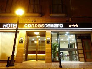 /ms-my/hotel-condes-de-haro/hotel/logrono-es.html?asq=jGXBHFvRg5Z51Emf%2fbXG4w%3d%3d