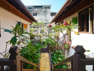 Sarang Paloh Heritage Stay and Event Hall
