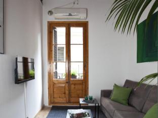 Nº 9 Streets apartments barcelona