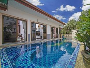 Thammachat Alese Villa