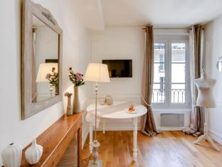 Sweet Inn Apartments - Rue Des Deux Ponts