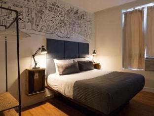 City Rooms NYC - SoHo