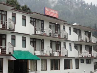 Hotel Paradise Manali